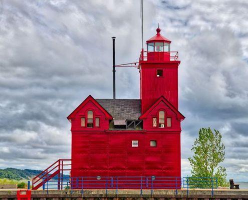 Holland Harbor