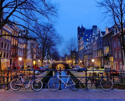 """Las ciudades más """"Bike-Friendly"""""""