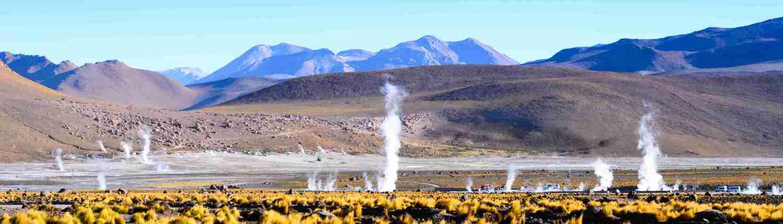 Géiseres Atacama