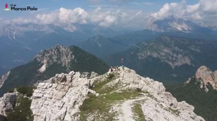 Dolomitas Alta Ruta - Javier Uzcudun Arrieta