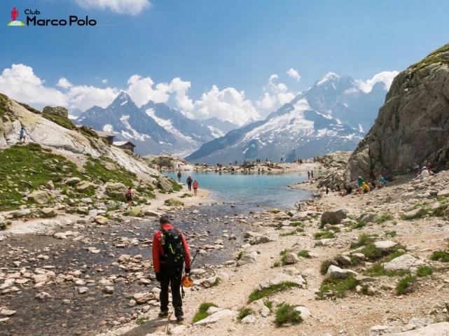 Sendero por los Alpes - Ildefonso Diez Sarriá