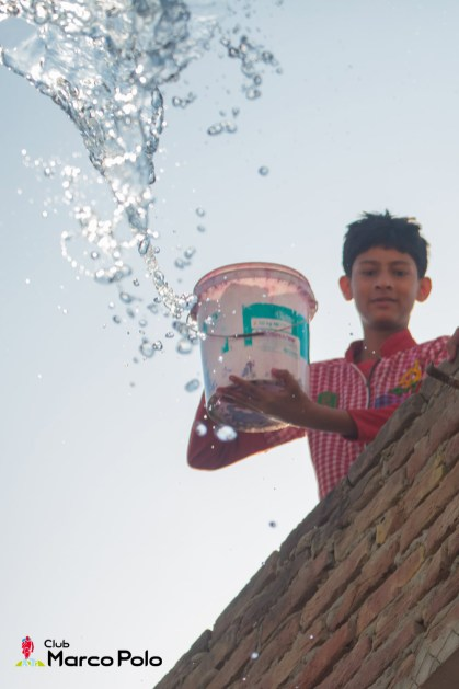 India, Holi Festival - Francisco Javier Pulido