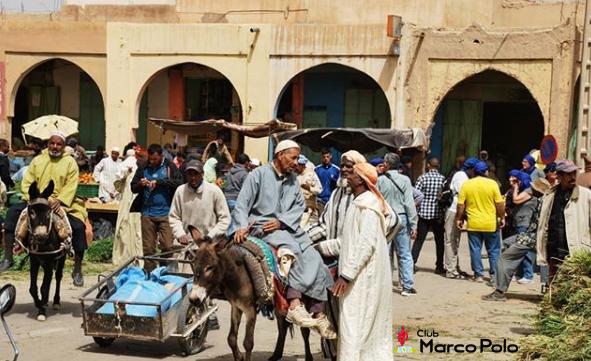 Instagram: Marruecos, Alberto Albero Monteagudo