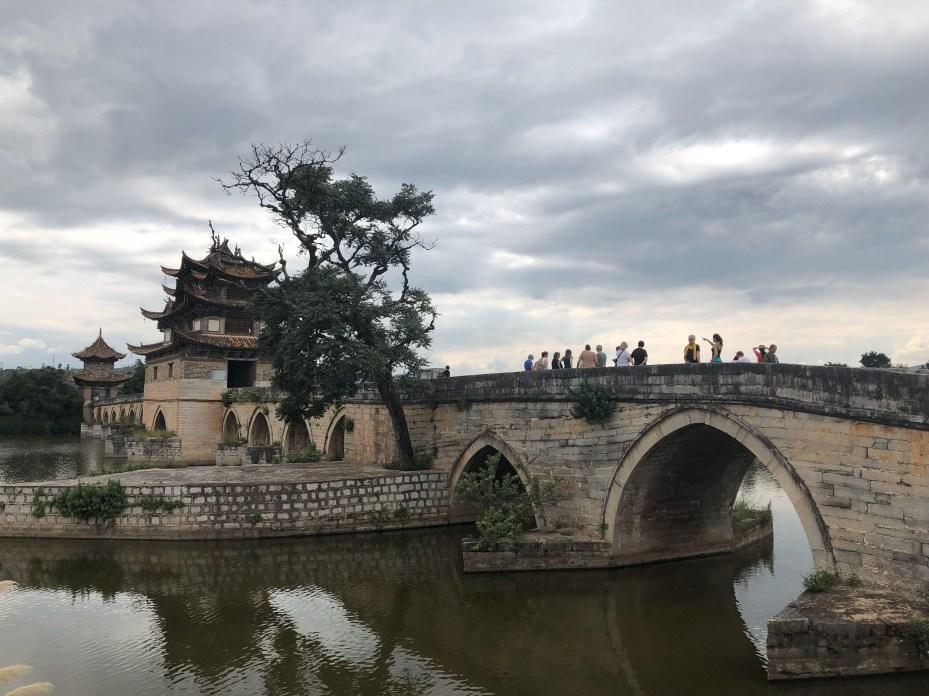 Imagen 4 Shuanglong Bridge