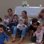 Ser mamá: Ecos del Retiro de madres