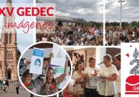 El 25° Gran Encuentro de Catequistas en imágenes