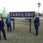 Ecos del Retiro de fuego en Carrilobo, un ejemplo de comunidad