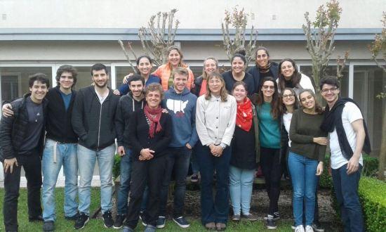 Retiro del SEA para Jóvenes: En busca de nuestro niño interior @ Casa de Maria, Luján | Luján | Buenos Aires | Argentina