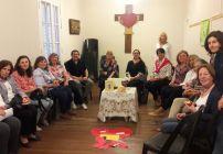 Encuentros de cierre de las Escuelas Camino al Corazón – Filial Santa Fe