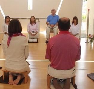 Taller de Oración y Vida contemplativa @ Mercedes, ARG | Parroquia San Patricio