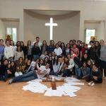 Ecos de los Retiros de adolescentes, un espacio de crecimiento y encuentro