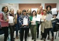 Un nuevo grupo concluyó el primer año del Curso de Prevención de abuso