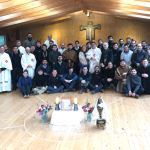 Apoyo a nuestros seminaristas y sacerdotes