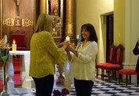 Santa Fe recibió a la nueva directora