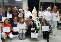 Nuevos egresados del CAE de Buenos Aires y San Isidro