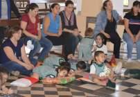 Adoradores desde pequeños – Experiencia en el colegio San Miguel