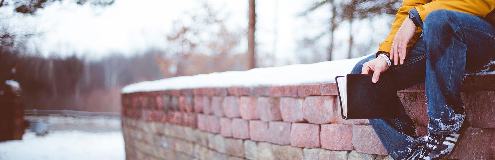 ¿Tú también levantas muros?