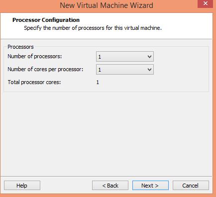 HP VSR instalar 4