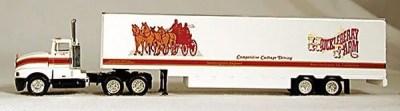 HO Huckleberry Specialized Transport (4-1071)