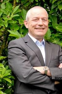 Bernhard A. Zimmermann