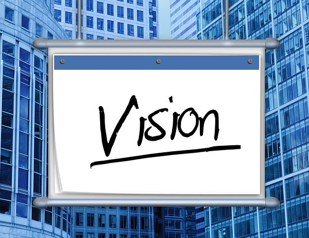 Vision is key when leading remotely