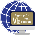 sign-up for virtual leadership lounge session