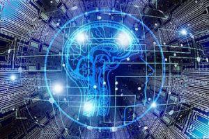 Using artificial intelligence managing virtual teams