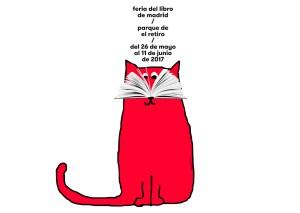 polémica gato feria del libro