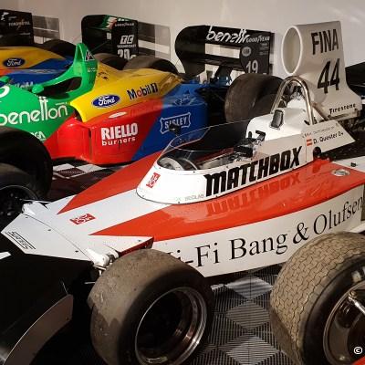 Surtees TS16 Formule 1 [1974]