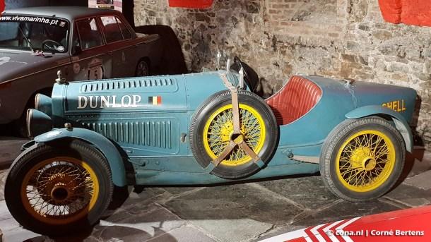 Spa-Francorchamps Racetrack Museum