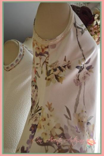 Vestidos de la colección pret-a-porter de Taller de Diseño