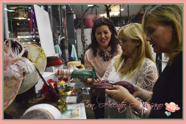Showroom Patricia Pineda