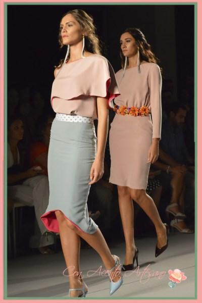 Faldas lápiz de Cristina Soldan en Code41 Trending