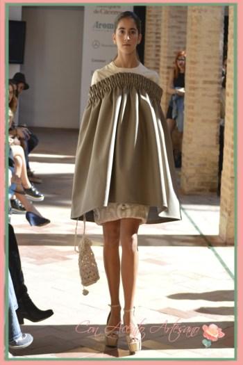 Capa de Gabriel Muar en Andalucia de Moda 2015