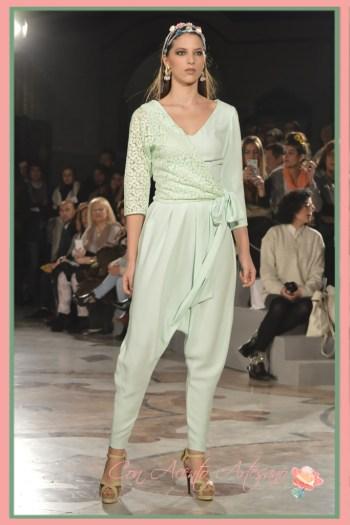 Pantalon turco de Fifi en Code41 Trending