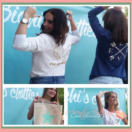 Camisetas manga larga y t-shirts de Bichi's Clothes