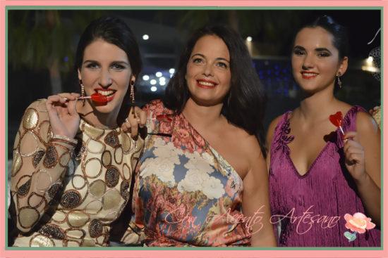 Melisa Lozano y su colección 'Pa'enamorá'