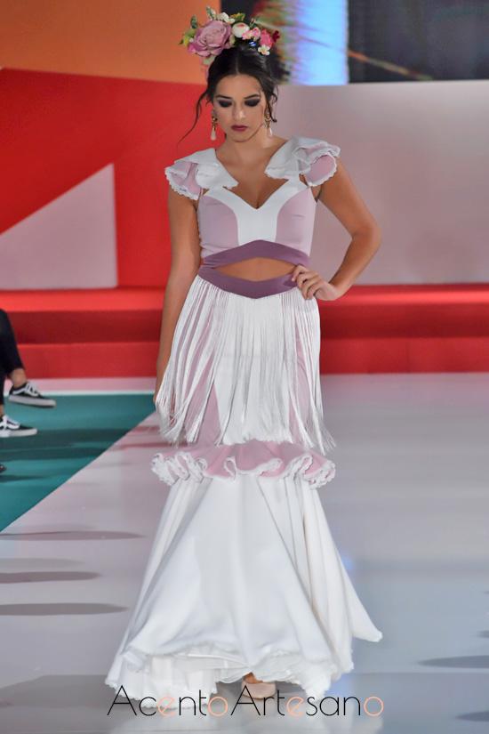 Beatriz Benítez finalista en Noveles We Love Flamenco 2019