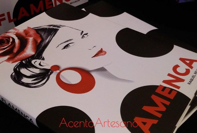Flamenca el libro de SIMOF
