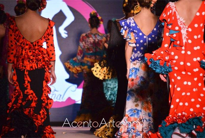 Colección Herencia de El Madroñal en We Love Flamenco