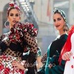Diseños de Sara de Benítez en Andújar Flamenca