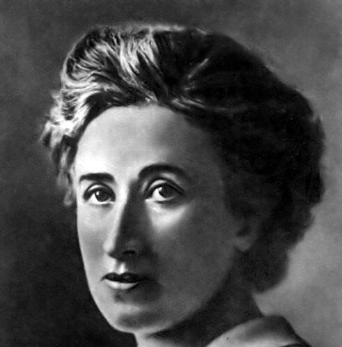 Rosa-Luxemburgo