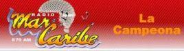 12 Radio Mar Caribe la Campeona