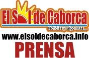 121 El Sol de Caborca