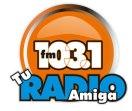 179 103.1 Tu radio amiga