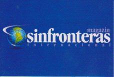 91 Magazin Sin Fronteras