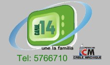97 CANAL 14