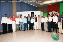 Toma de Protesta de CONAPE - Colima (2)