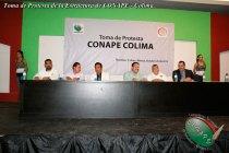 Toma de Protesta de CONAPE - Colima (4)