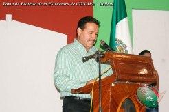 Toma de Protesta de CONAPE - Colima (56)